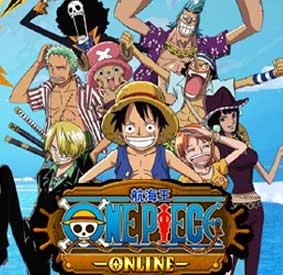 航海王Online